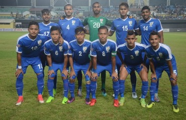 I-League 2017-18 Review - Indian Arrows Teenagers' transition to professional football