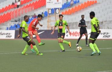 I-League 2017-18: Aizawl's stunning comeback downs Gokulam Kerala FC in season's final game