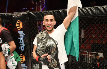 Brave 10: The Kingdom Rises Results: Boudegzdame retains, Selwady, Tahar Hadbi and Al Selawe pick up huge wins