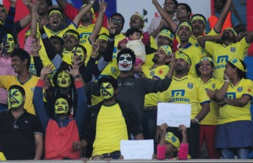 STADIUM STORIES: Only Q is: Are you ready to join and have a blast with this Kerala pack?