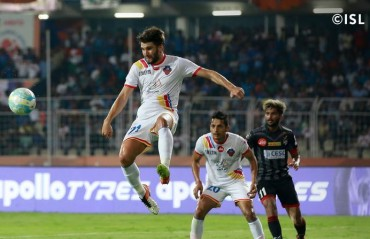 ISL 2017-18: FC Goa's win over ATK was the result of smart tactical work by Sergio Lobera