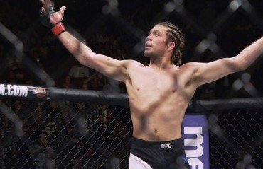 #TFGinterview: Brian Ortega talks UFC 222, Possibility of moving up to Lightweight, dream match with Khabib Nurmagomedov and more
