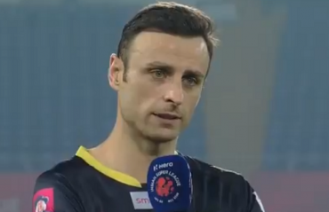 ISL 2017-18: Berbatov slams KBFC coach on his way back home