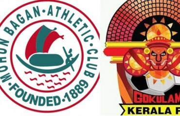 I-League 2017-18: Gokulam Kerala FC vs Mohun Bagan Postponed To 8th March