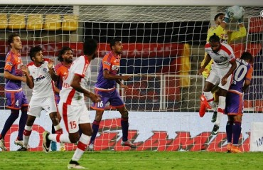 ISL 2017-18: Away Goal to be introduced in the semi-finals this season