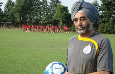 I-League 2017-18: A Punjab team is finally filling up the void left by JCT: Sukhwinder Singh