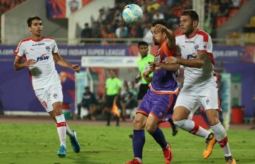 ISL 2017-18: Stalemate at Balewadi as the first leg between Pune and Bengaluru ends goalless