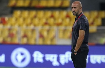 ISL 2017-18: FC Pune City coach suspended with immediate effect for 3rd breach