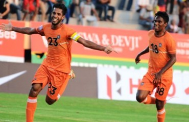 ISL 2017-18: Soosairaj moves to Jamshedpur FC from I-League side Chennai City