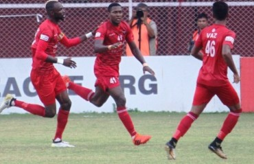 I-League 2017-18: League Review Churchill Brothers – Roller coaster ride ending on a low
