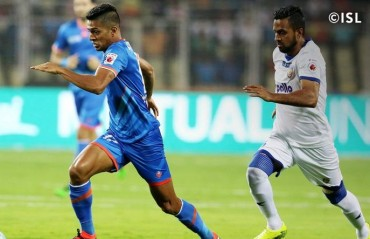 ISL 2017-18 Semi-final Preview: FC Goa vs Chennaiyin FC - Sizing up the Opponent