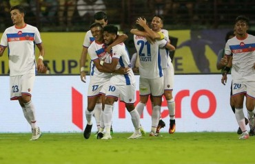 ISL 2017-18: FC Goa Review - A refreshing transformation from last season's dismal show