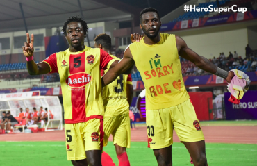 Super Cup Qualifiers -- Gokulam Kerala walk NorthEast United FC out with Henry's brace