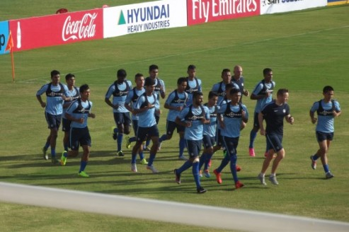 FIFA rankings -- GOLDEN OPPORTUNITY for India to win favourable seeding in Asian Cup 2019 (UPDATED)