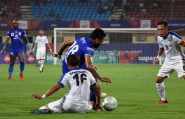 Super Cup 2018: Mumbai City FC score in extra time to oust Arrows