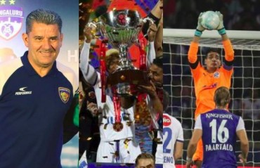 #TFGtake - Gurpreet's comment about ISL playoffs ill-timed but stings only because it's true