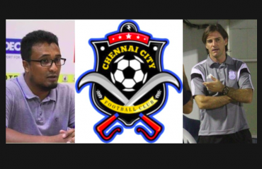 Chennai City appoint new head coach, former Barcelona scout as Director of Youth Football