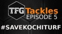 TFG Tackles Episode 5 - #SaveKochiTurf + India's Mission Kyrgyzstan