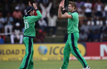 Fantasy Cricket: Dream11 tips for ICC World Cup qualifier---Ireland v Afghanistan