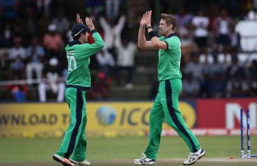 Fantasy Cricket: Dream11 tips in हिंदी for ICC World Cup qualifier---Ireland v Afghanistan