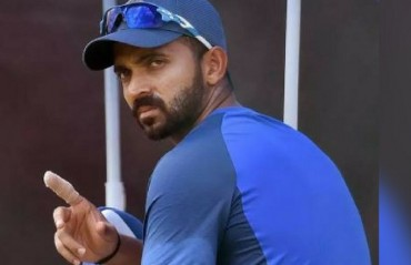 IPL 2018: Ajinkya Rahane to lead Rajasthan Royals in the upcoming IPL season