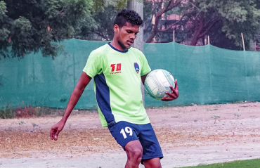 ISL: Romeo Fernandes signs 2-year contract extension with Delhi Dynamos FC