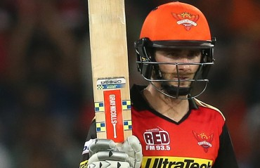 Sunrisers Hyderabad appoint Kane Williamson as captain for the forthcoming IPL season