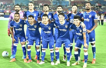 ISL 2017-18: Chennaiyin FC - Season Review - Overhauled to add consistency
