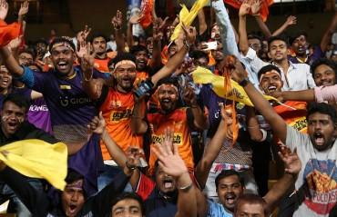 VIVO IPL Fan Park gets bigger and better