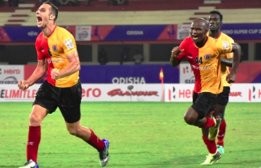 Hero Super Cup -- Dominant East Bengal discard Mumbai City, set up QF clash with Aizawl FC