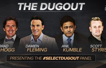 IPL 2018: Star Sports unveils the #selectdugout for Vivo IPL 2018 to keep fans ahead of the game!