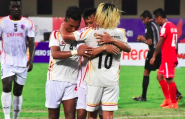 Super Cup 2018: Late penalty gives wasteful East Bengal a victory over hapless Aizawl FC