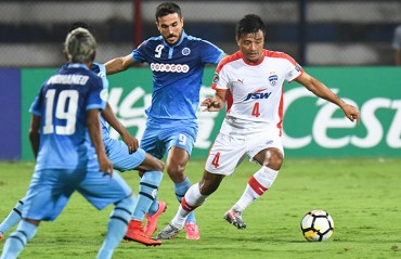 AFC Cup: Injury time winner over New Radiant takes Bengaluru atop Group E