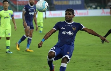 ISL: Francisco Fernandes and Rafi pen new deals