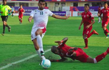 WATCH HIGHLIGHTS - Super Cup 2018 -- Mohun Bagan AC 3-1 Shillong Lajong FC