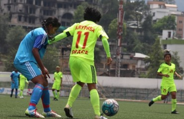IWL 2018: Rising Student Club enter the final beating KHRYPSA on penalties