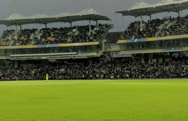 Security concerns forces Chennai Super Kings to move base to Pune