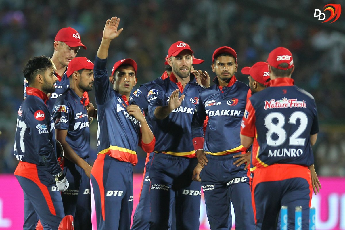 Fantasy Cricket: Dream11 tips for IPL T20--- Mumbai Indians v Delhi  Daredevils