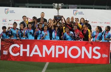 IWL 2017-18 champions decided via penalties; Rising Student Club emerge victors