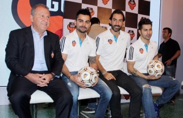 Merge, says Zico. Is this the best way forward for Goa clubs?