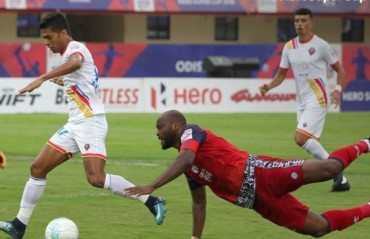 Super Cup: Suspension, fines and banned issued to players of Jamshedpur vs FC Goa match
