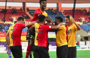 Supr Cup Semi Final: Weakened FC Goa fight East Bengal hard, lose by Dudu's solitary goal