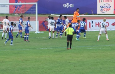 Super Cup - Ten man Bengaluru stun Mohun Bagan with a 4-2 win, Miku gets hat-trick
