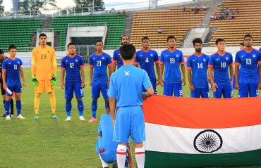 Mumbai to host Intercontinental Cup with South Africa, New Zealand and Chinese Taipei