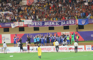 Super Cup -- Bengaluru FC earn a thumping 4-1 triumph over exasperated East Bengal