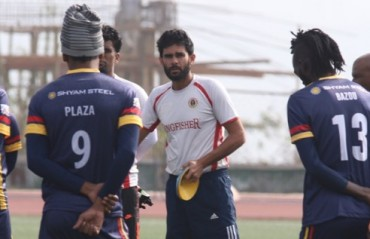 East Bengal FC sack Khalid Jamil after a poor season