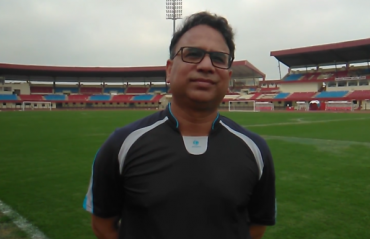 #TFGInterview - the Resurgence of Odisha in Indian sports: an in-depth conversation with Vishal Dev