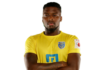 Englishman Antonio German returns to India; will play for Gokulam Kerala FC