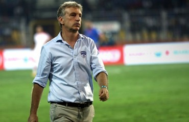 Albert Roca may not renew contract with Bengaluru FC
