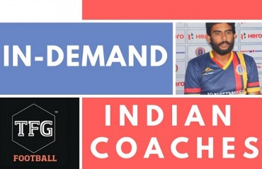 Five in-demand Indian coaches for I-League 2018-19